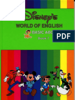 Disney 39 s World of English Book 07