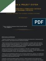 Metodología sistémica para la Planificación Territorial