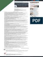 75 Preguntas de Auditoría Para La Gerencia – Certificación ISO 9001 - 2015