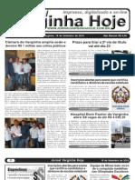 Jornal Varginha Hoje - Edição 18 - 2010
