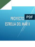 Presentacion Estrella Del Mar II