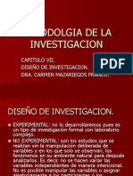 Metodolgia de La Investigacioncapitulo7