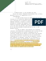 Fallo Massalin Particulares s.a. C- Fisco Nacional (d.g.i.) S-repeticion d.g