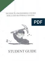A 412 0010 Soil Testing