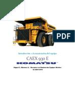 Caex 930 e