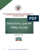 Guía Prácticum 2017-18