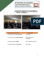 DIAGNÓSTICO SITUACIONAL EDUCATIVO