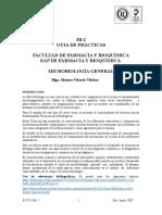 FB5055- Guía Microbiologia General 2018