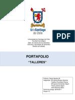 Portafolio Con Diagrama Nacha y Con Carta de Control