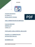 Compu Proyecto