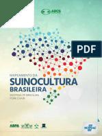 Mapeamento Da Suinocultura Brasileira