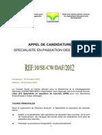 10_2012_TDR_Specialiste_Passation_Marches  Octobre.pdf
