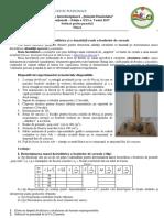 Subiecte Practica ONSP Fizica