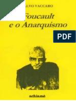 Foucault e o Anarquismo (Salvo Vaccaro)