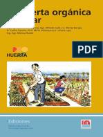 Inta La Huerta Organica Familiar