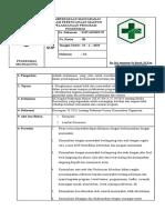 2.3.8 EP 2 SOP Pemberdayaan Masyarakat Dalam Perencanaan Maupun Pelaksanaan Program Pkm 19