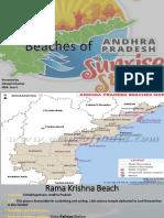 Beaches of Andhra Pradesh.pptx
