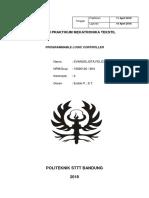 PLC Evangelista Felicia 16020120