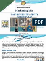 Marketing Mix POLAR