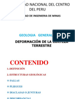 Clase -GG -DEFORMACION CORTEZA TERRESTRE.pptx