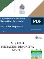 Estrategias Didacticas Nivel 1 EDI-2017