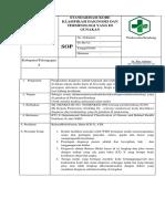 s8.4.1.1op Standarisasi Kode Klasifikasi Daignosis Dan Terminologi Yang Di Gunakan