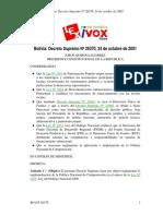 BO-DS-26370 Admisnitracion Directa