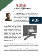 Chen Zhao Kui