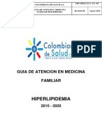 Dislipidemia Guia Md Flia 2015
