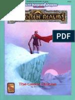 FR14 - The Great Glacier