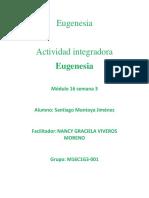 M16S3 Eugenesia
