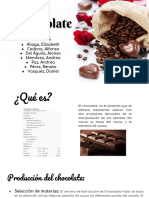 El Chocolate- Scribd Pérez Lucena