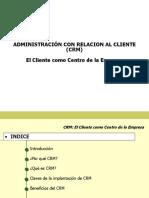 5. CRM