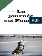 La Journee Est Foutue Auteur-o-NLa1 (1)