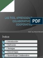 lasticsaprendizajecolaborativoycooperativo-110916200513-phpapp01