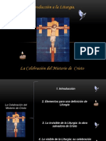 introducción a la liturgia