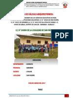 01 Memoria de Calculo Arq. San Vicente