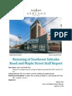 Staff Report FINAL