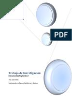 Trabajo de Investigación Instrumentos Regionales Finalizado