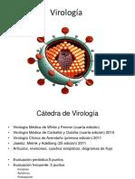 Clases de Virologia Enero 2018
