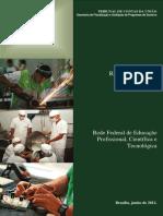 Relatorio de Auditoria - Educacao Profissional (1)