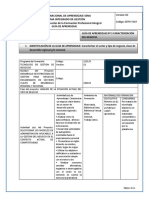 GFPI-F-019 3 Vr2. Caracterizacion Del Sector y Del Tipo de Negocio