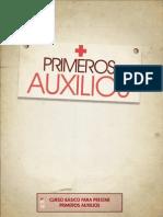 Primeros Auxilios en Accidentes Viales