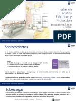 Clase Día 3 - IEI- III PARCIAL - Fallas en Circuitos Eléctricos
