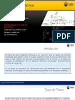 Clase Día 1 - IEI- III PARCIAL - Simbología Eléctrica