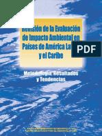 Revisión EIA en América Latina y El Caribe