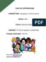 Fichas Fondef Febrero 2011