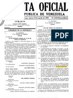 19830818, CR - Ley de Venta de Parcelas