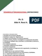 Desarrollo_Organizacional_Definiciones_