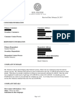 Pyramid scheme complaints filed against Jennifer Gutierrez-Antuna, Aimee Silva